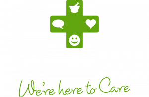 Waitara_Pharmacy_White_Logo